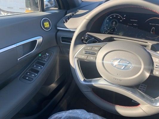 2020 Hyundai Sonata Sel Plus Framingham Ma Wellesley Newton